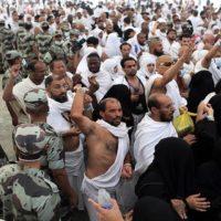 Saudi Government-Hajj Management