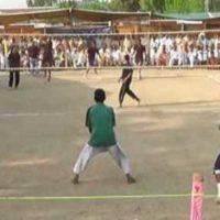 Shooting Ball Tournament