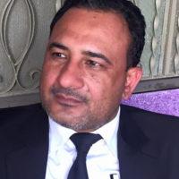 Syed Ikrar Hussain