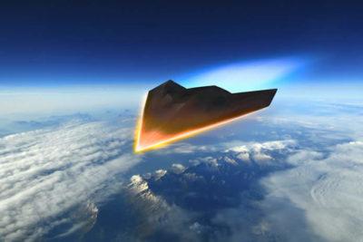 Tactical Boost Glide