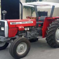 Tractors Sales