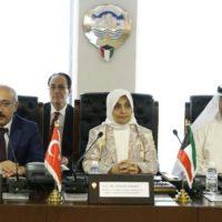 Turkey Kuwait Between Trade