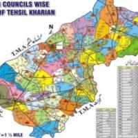 Union Councils