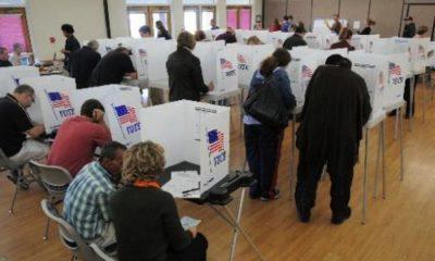 Voters Oregon