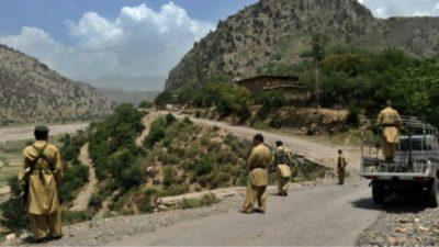 Waziristan Security Forces