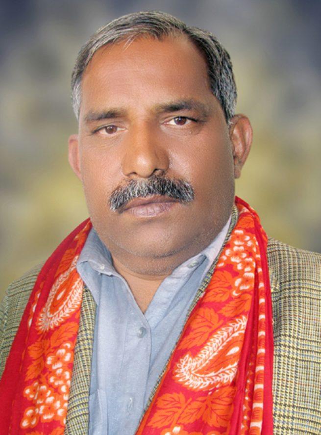 Zahoor Dhareja