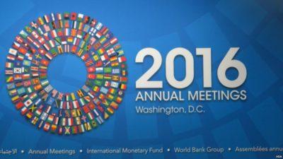 2016 Annual Meetings