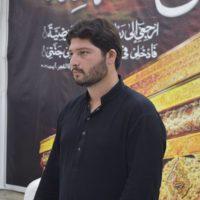 Ali Kazemi