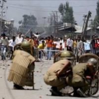 Anti India Movement