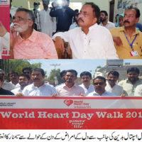 Badin World Hart Day