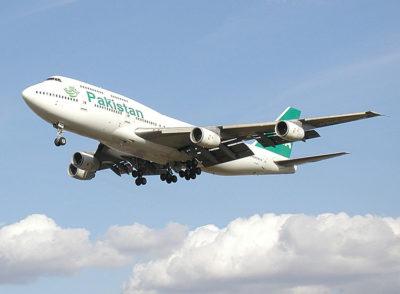 Barcelona to Pakistan Flights