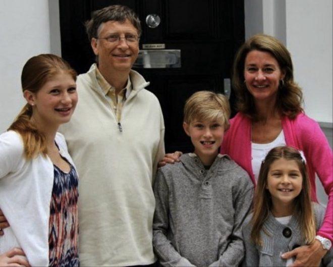 بل گیٹس کے مرنے کے بعد ان کی اولاد کو کیا ملے گا؟