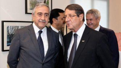 Cyprus Problem Solution Negotiations