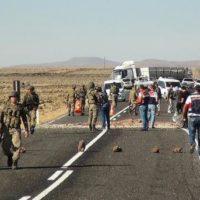Diyarbakır Terrorist Attack