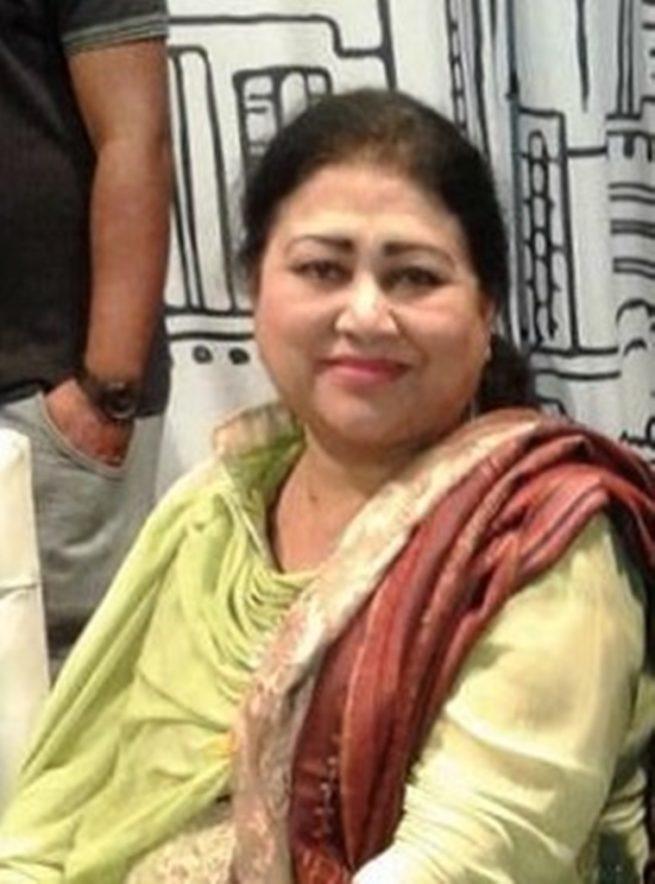 Dr.Naseem Nikhat