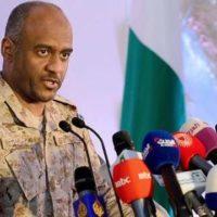 General Ahmed Asiri