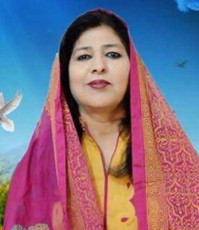 Gulnaz Mehmood