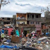 Haiti Storm