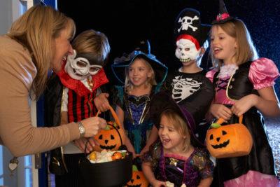 Halloween Day Celebration