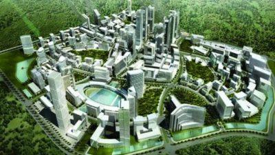 Ideal City