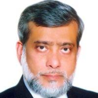 Iqbal Hameed ur Rahman