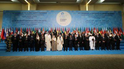 Islamic Countries Meeting