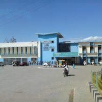 Jhelum Civil Hospital