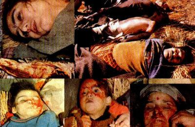 Kashmiris Bodies