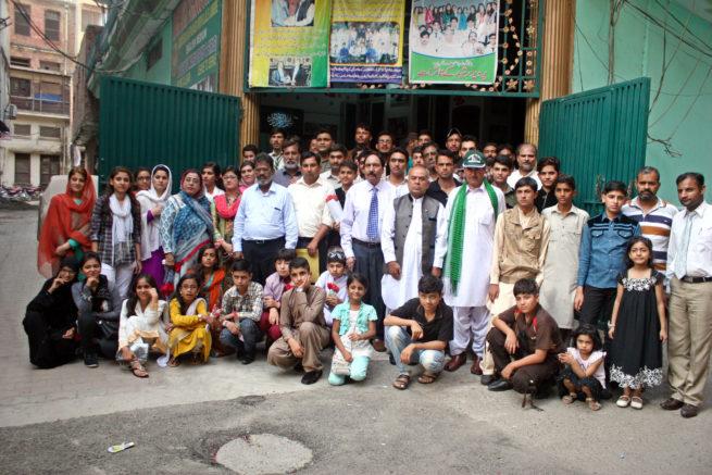 Lahore School Event