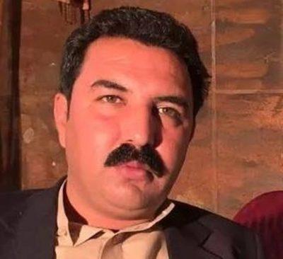 Malik asad Aslam Awan