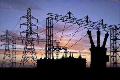 Mangla Power Station