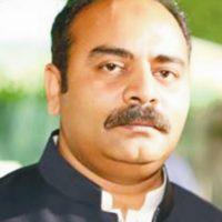 Maqsood Sabir Ansari