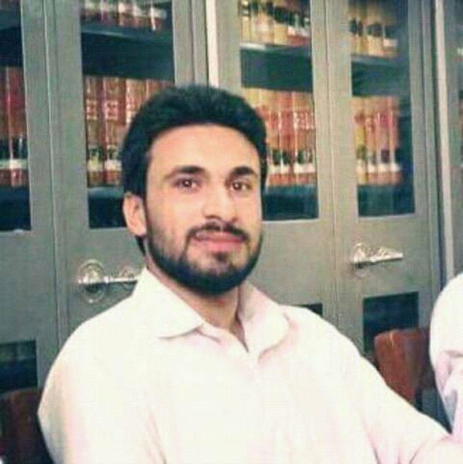 Mir Mohsin