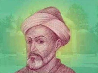 Mir Syed Ali Hamdani