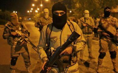 Mosul Fighters
