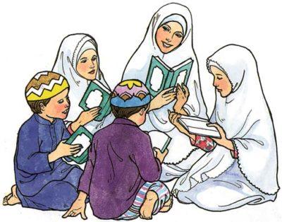 Muslim Riginal
