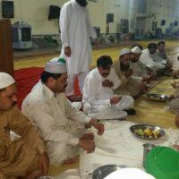 NA 129 Lahore Meeting