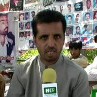 Nasrullah Baloch