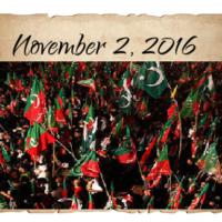 November 2, 2016