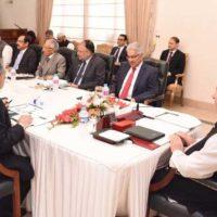 PM Chair Meeting