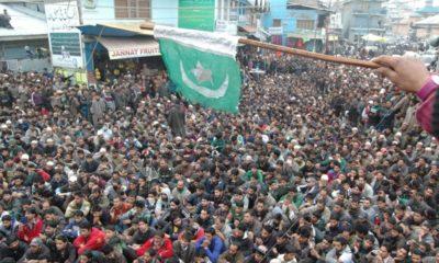 Pakistan Expresses Solidarity