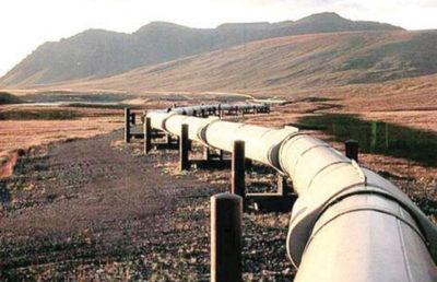 Pakistan Gas Pipeline