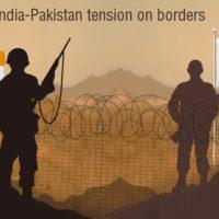 Pakistan India Tension