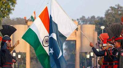 Pakistan India Tensions