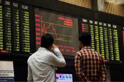 Pakistan Stock Market