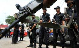 گوجرانوالہ میں 'القاعدہ' کے تین شدت پسند ہلاک