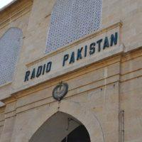 Radio Pakistan Building
