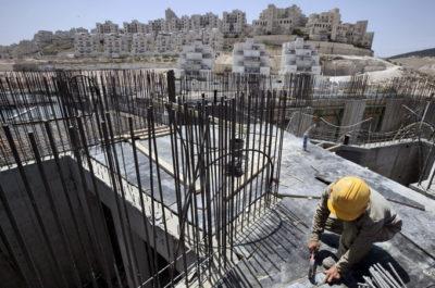 Settlement Building