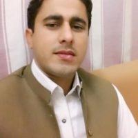 Sheraz Safi