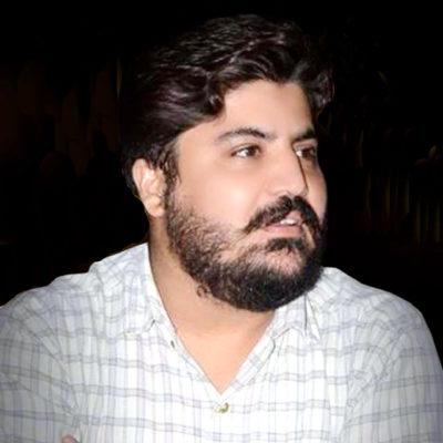 Tauqeer Riaz khan